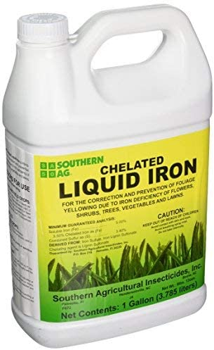 Southern Ag Chelated Liquid Gallon product image
