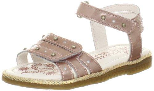 Primigi Alfa Sandal (Toddler/Little Kid/Big Kid),Rosa,35 EU(3 M US Little - Primigi Kids Casual Sandals