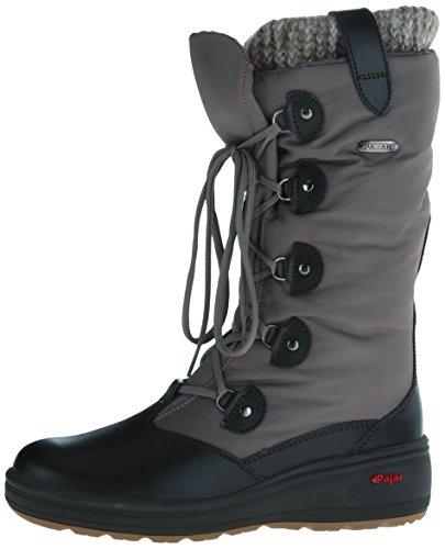 Boot Women's taupe Pajar Oria Brown OEpwnXCq