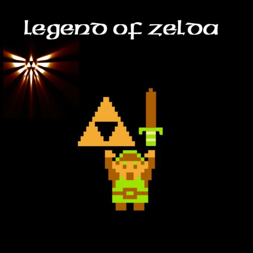 The Legend of Zelda - Best Soundtracks (Majora's Mask, Ocarina of Time, a Link to the Past, the Wind Waker and More) (Link And Zelda A Link To The Past)