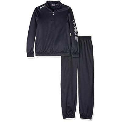 Lotto Suit Zenith Pl Hz Cuff Jr Survêtement