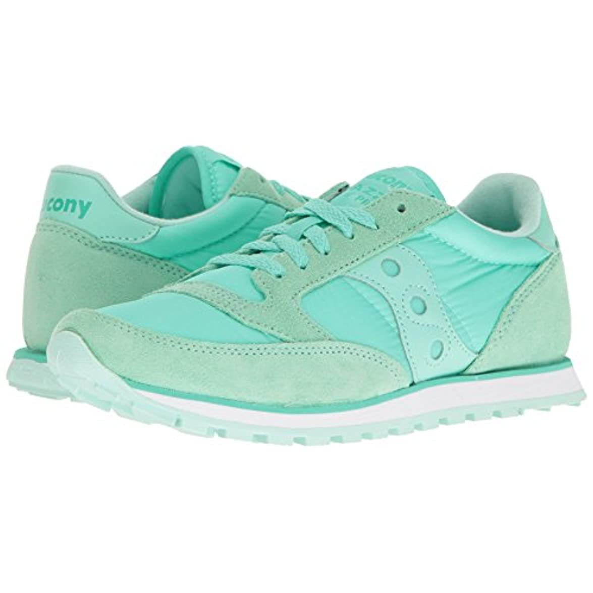 Sneaker Saucony Jazz Low Pro Mint