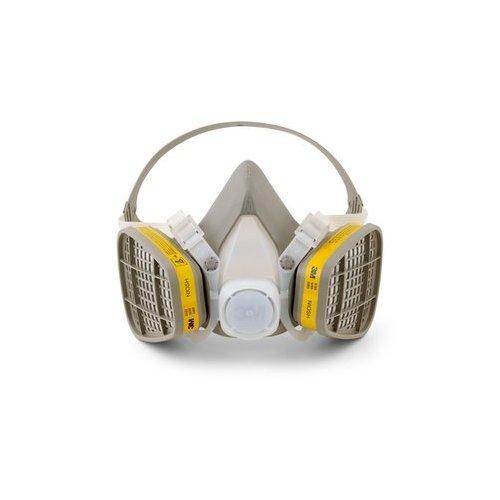3M Respirator Organic Vapor 3MR5303