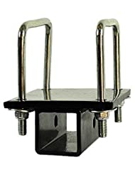 Ultra-Fab Products 35-946401 RV Bumper Receiver Adapter