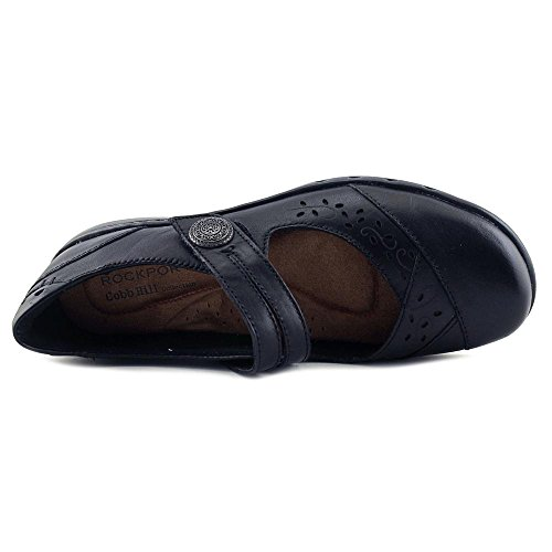 Cobb Leather Black Women's Casual Pia Hill qrqUYv