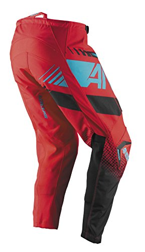 Answer Racing Youth Syncron Pants - Youth 24 (Red Youth Syncron Pants)