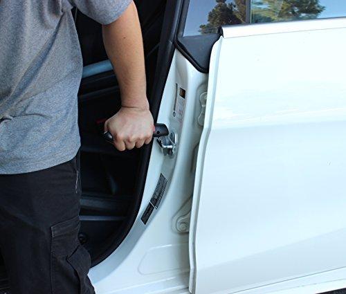 Garen Car Cane Portable Standing Aid Handle with Window Breaker (Single)