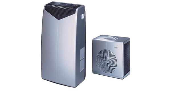 Bosch B1RKM15002 - Circulador de aire (58 Db, 438 mm, 354 mm, 865 ...