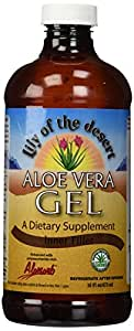 Lily of the Desert Aloe Vera Gel 16 oz