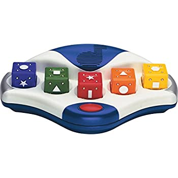 Small World Toys Neurosmith - Music Blocks