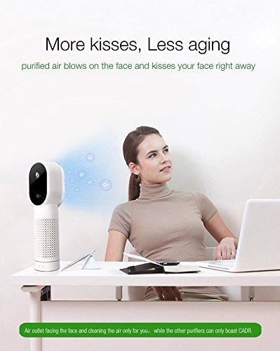 DeeXop Air Cleaner Air Purifier System with SPA by DeeXop (Image #3)