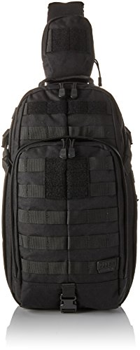 5.11 Tactical RUSH Moab 10 Backpack, Black, 1 Size