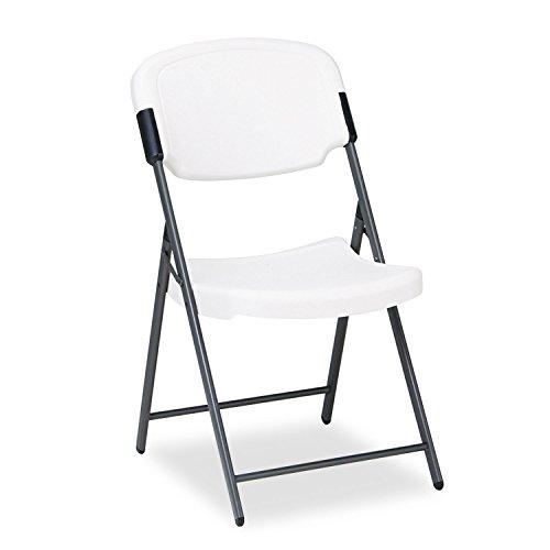 ICE64003 - Rough N Ready Series Resin Folding Chair