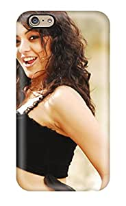 9654280K93082192 High Quality South Indian Actress Kajal Skin Case Cover Specially Designed For Iphone - 6