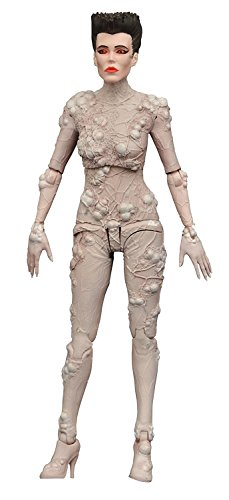 Diamond Select Toys Ghostbusters Gozer The Gozerian Figure