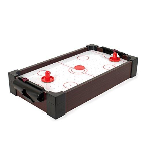mini air hockey table - 6