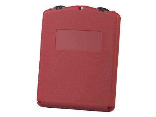 Justrite Document - Justrite s23304 red; med document storage box [PRICE is per EACH]