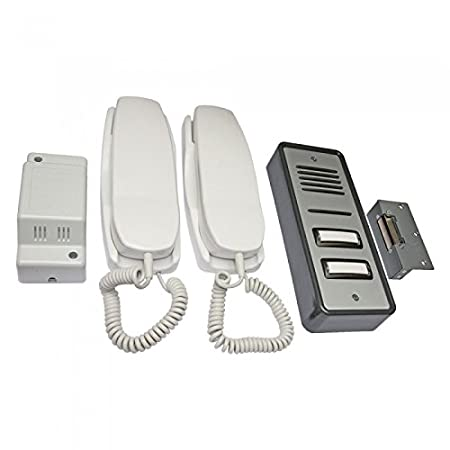 Advanced Bell System 2 Way Telephone Door Entry System Ap2930