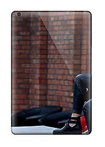 New Style ZippyDoritEduard Veronica Ferraro Premium Tpu Cover Case For Ipad Mini/mini 2