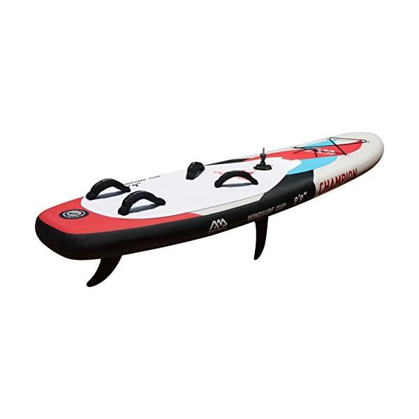 AQUA-MARINA - Champion, tavola da Stand-up Paddle 3 spesavip