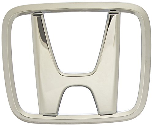 honda fit rear emblem - 6
