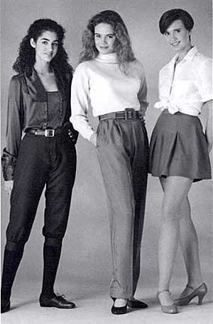 1940s Sewing Patterns – Dresses, Overalls, Lingerie etc Hollywood Pants and Shorts Pattern $19.95 AT vintagedancer.com