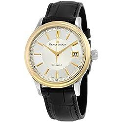 Maurice Lacroix Les Classiques Automatic Mens Watch LC6027-PS101-131