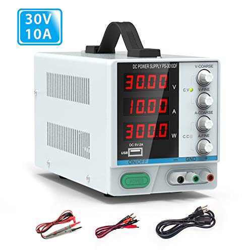 Top 10 variable dc power supply 20a
