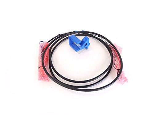IBM 3M Mellanox QSFP Passive Copper FDR14 InfiniBand Cable 00W0057 (Cables Copper Ibm)