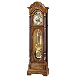 Howard Miller 610-950 Clayton Grandfather Clock by