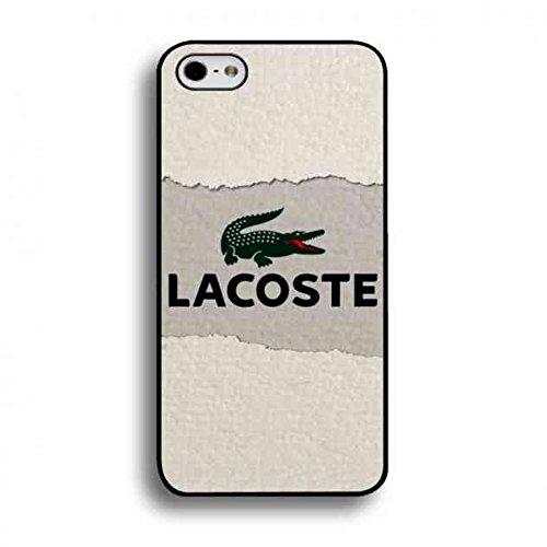 d6a86bd70e Lacoste Crocodile Logo simple housse étui, iPhone 6plus/6splus (5.5zoll)  Housse Coque Silicone pour Lacoste, plastique rigide Boîte de marque de luxe  ...