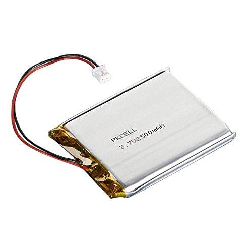 Adafruit 328 Battery Lithium Polymer product image