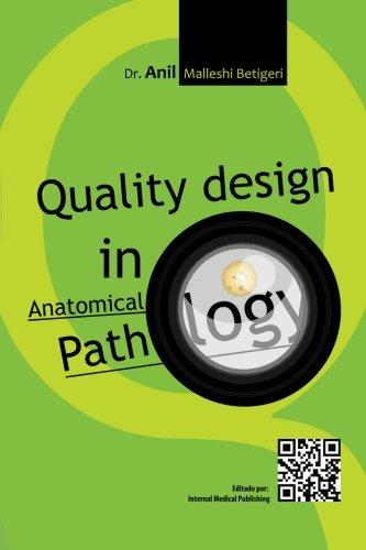 Download Quality design in Anatomical Pathology pdf