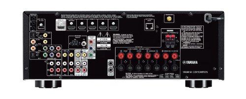 Buy yamaha surround sound receivers 7.1