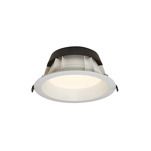 uk availability f735f 1add3 Ansell Comfort LED 25W LED Circular PL Downlight, Retail ...