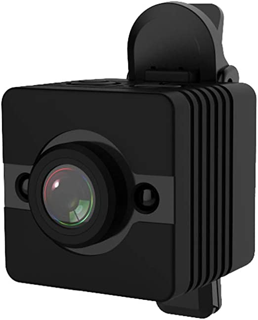 Quelima SQ12 Mini Caméra HD Voiture Sport Caméra Cachée De Vision Nocturne