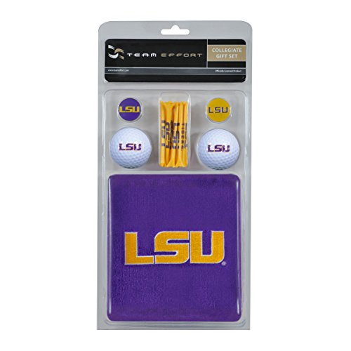 LSU Tigers Gift (Lsu Tigers Gift Set)
