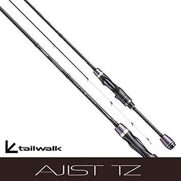 tailwalk Caña de Pescar Rockfishing AJIST TZ: Amazon.es: Deportes ...