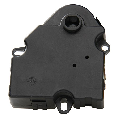 HVAC Blend Door Actuator 604-106 Heater A/C AC Blend Door Levers for GMC Pickup Truck Part Number 15-72971, 16163982, 52402588, 52402598, 52402612, 89018365