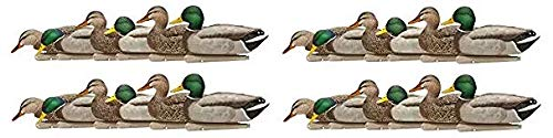 Avian-X Top Flight Fusion Mallards 8076 (4-(Pack))