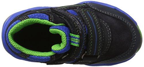 Superfit Sport5 - Zapatillas Niños Blau (Ocean Multi)