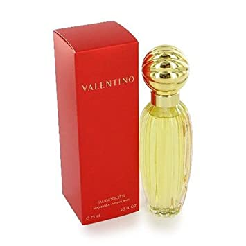 Valentino By Valentino For Women. Eau De Toilette Spray 2.5 Oz.