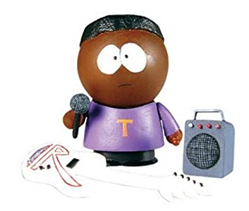 Mezco Toyz – 2 – Figura de acción de la serie South Park Token
