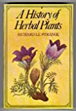 A History of Herbal Plants, Richard Le Strange, 0668042478