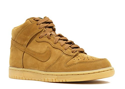 Nike Dunk High Premium Kids' Shoe (GS)