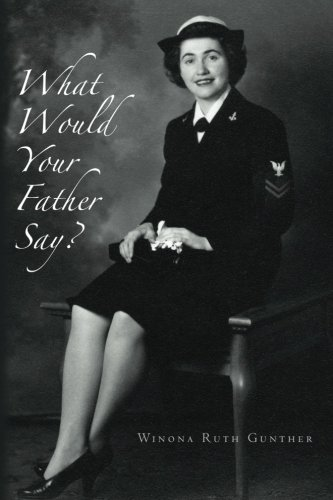 What Would Your Father Say? pdf