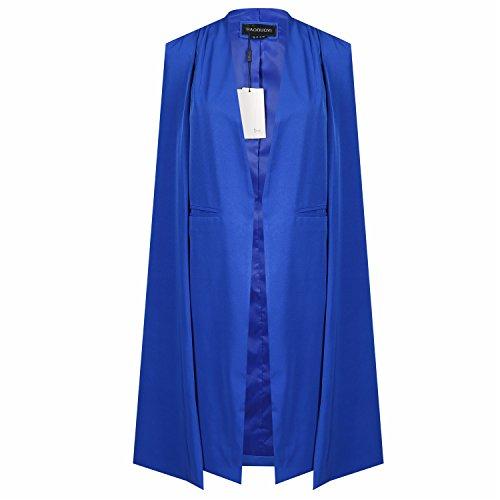army dress blue dinner jacket - 5