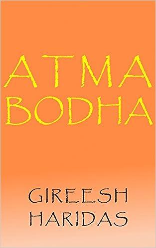 Last ned gratis bøker for mobilerAtma Bodha by Gireesh Haridas PDF
