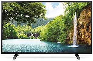 LG 32LH590U - TV de 32