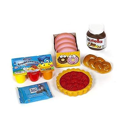 """'compra Juego de accesorios para cargar """"Polly fruta Enanos, Chocolate: Juguetes y juegos"""